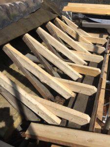 Aldridge roofing - lead work