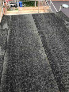 Aldridge Roofing - flat roof